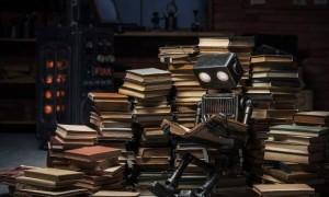 legal robots