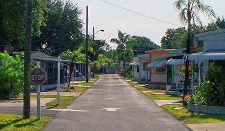 Sun Village Largo