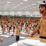 Bikram Yoga Founder May Lose over 40 Luxury Cars in Sexual Harassment Case