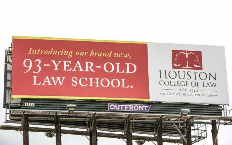 Houston College of Law