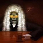 "University College London Develops AI ""Judge"""