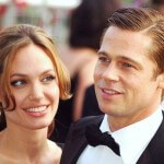 Brangelina Come to Agreement on Child Custody