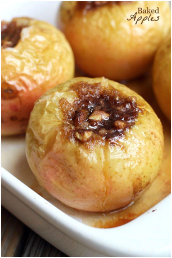 Delectable Apple Recipes to Kick Off Fall-6