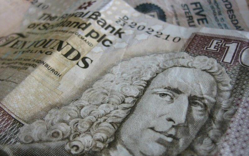 Scotland money