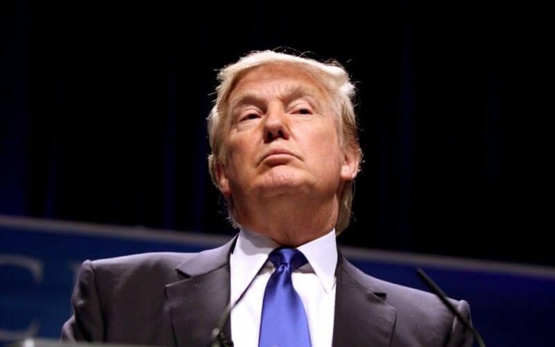 Trump trademark