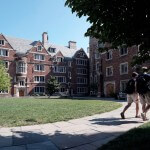 Litchfield Law School's Controversial Alumni Subject of Yale Debate
