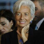 Christine Lagarde Presented as French Finance Minister Despite Negligent Ruling