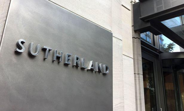 Evershed Sutherland merger
