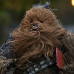 """Chewbacca"" Arrested for Grand Theft"