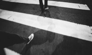 pedestrian hit and run