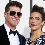 Judge Grants Paula Patton Restraining Order Against Robin Thicke