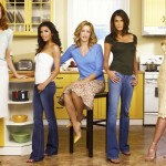 "Judge Dismisses Nicollette Sheridan's ""Desperate Housewives"" Lawsuit"