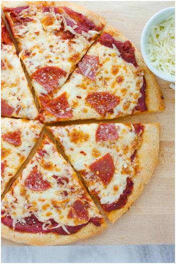 6 Amazingly Delicious Gluten Free Pizzas