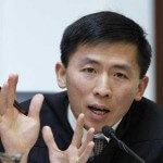 Goodwin Liu Tackles Asian-American Stereotypes