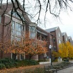 Former Univ. of Oregon Law Student Sues School