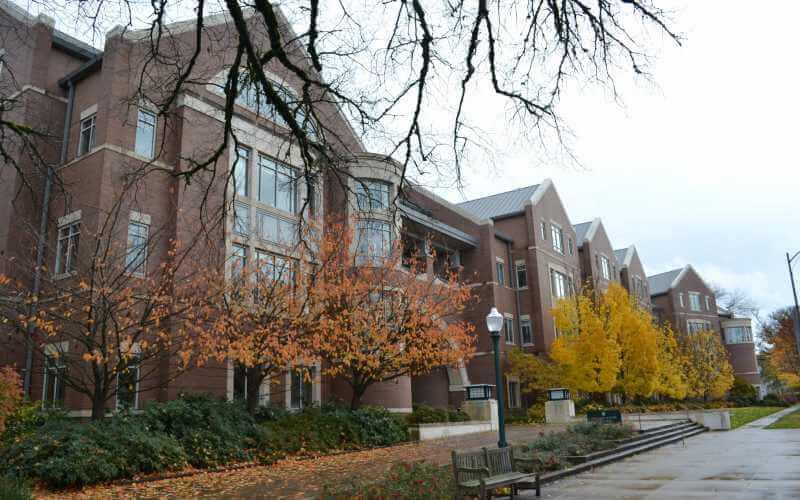 UO law school