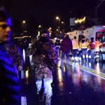 ISIS Claims Turkish Nightclub Attack, Killer on the Loose