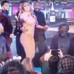 Mariah Carey Could Get Sued after Disastrous New Year's Eve Performance