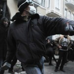 Protestors Resisting Arrest in Louisiana Can Be Charged with Hate Crime