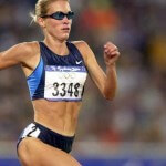 Former U.S. Olympian That Doubled as an Escort Now Advocates for Mental Illness