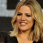 Khloe Kardashian Celebrates Name Change with Divorce Cake