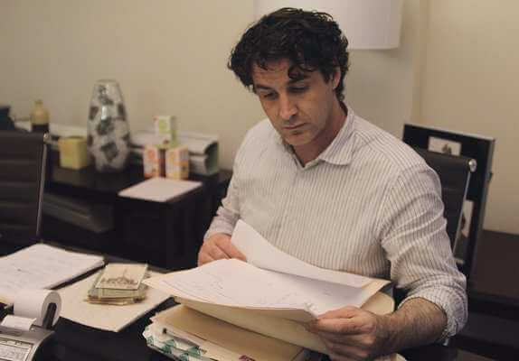 East Hampton attorney Kyle T. Lynch