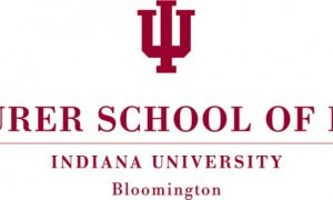 Indiana University law