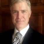 Donald Trump Picks Neil Gorsuch to Fill Empty Supreme Court Seat