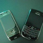 Blackberry Goes after Nokia for Patent Infringement