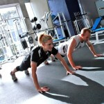 What Do People Really Do at the Gym?