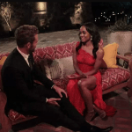 "Lawyer Named First African-American ""Bachelorette"""