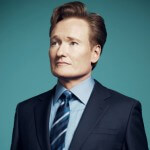 Conan O'Brien Sued for Stealing Jokes