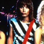 """Spinal Tap"" Stars Sue Production Company for $400 Million"