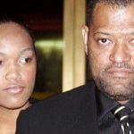 Laurence Fishburne's Porn Star Daughter Arrested