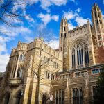 Top 12 Law Schools with the Highest LSAT Scores