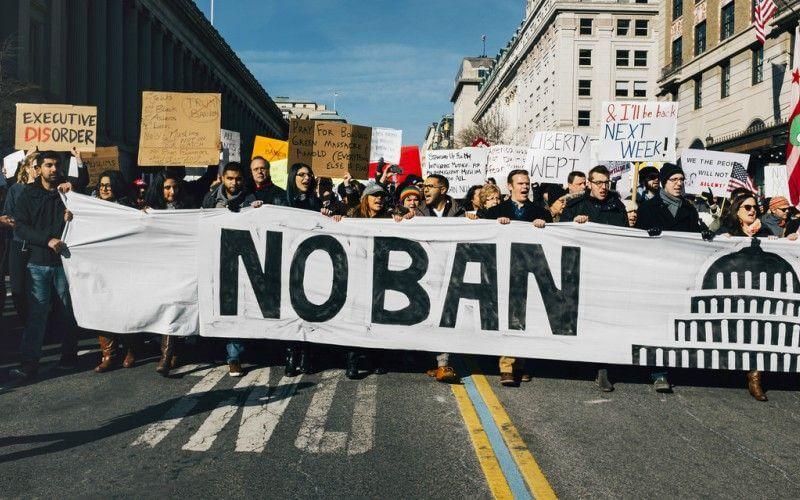 no ban