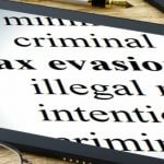 Manhattan Lawyer Avoided Taxes for Nearly 20 Years