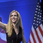 Berkeley Sued for Canceling Ann Coulter Speech