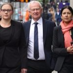 Leigh Day Lawyers Failed to Release Detainee List