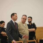 Frank Racano Pleaded Guilty to Stealing from Late Judge John Phillips Estate
