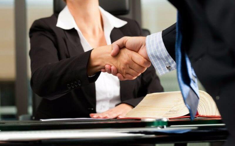 law firm hiring