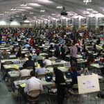 February 2017 California Bar Exam Results–Almost 2/3 of Applicants Failed