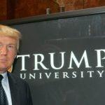 Trump University Lawsuits Settle on $25 Million