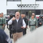 Mexican Attorney General Arrested at U.S. Border