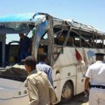 28 Coptic Christians Murdered on Bus in Egypt