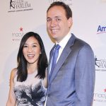 Michelle Kwan Files for Divorce from Clay Pell