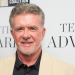 Alan Thicke's Sons and Third Wife Battle for His Estate