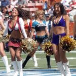 NFL Cheerleader Lawsuit Thrown Out