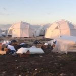 Third Lawsuit Filed against Flamingly-Bad Fyre Festival