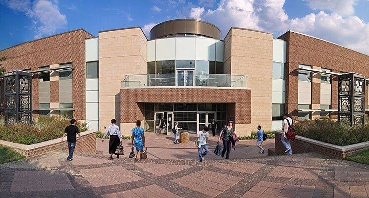 North Lake Community College